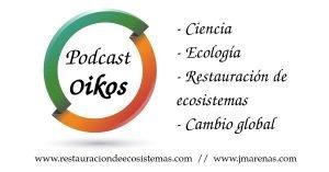 Oikos podcast de ciencia, ecologia