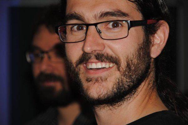 Juan María Arenas en curso comunicación científica