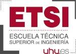 Logo Escuela Técnica Superior de Ingeniería de la Universidad de Huelva