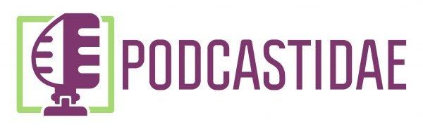 Logo podcastidae